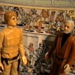 Película amateur de Star Wars: El primer encuentro de Dart Water