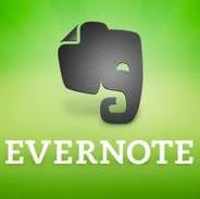 ¡Evernote con soporte en español, chino e inglés!