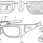 Microsoft tiene un proyecto similar a Google Glass