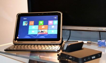 HP ElitePad una joyita con accesorios muy bien pensados  #HPDiscover