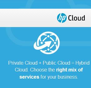 #Cloud El camino hacia la nube que propone HP  #HPDiscover