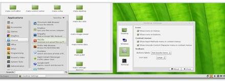 El escritorio para Linux Mint se llama MATE y fue desarrollado por un argentino