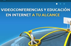 Wormhole IT : Plataforma de Video Conferencias y educación a distancia