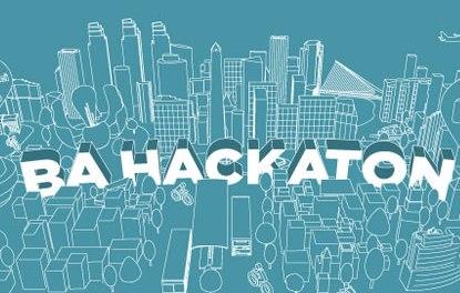 BAHackatón: maratón de trabajo de entusiastas, innovadores cívicos y al Gob. de la Ciudad BA