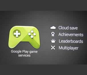 #io2013 Fue presentada la multiplataforma Google Play Games