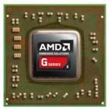AMD presenta Chip para sistemas embebidos (Smart TVs, set-top boxes)