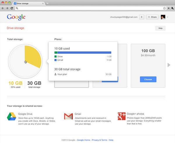 google-storage-30gb-enterprise