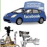 Qué sucedería si Microsoft, Apple, Facebook y otros grandes crearan un auto robot