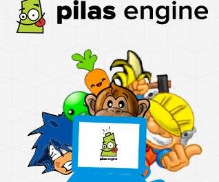 Pilas Engine: Crea videojuegos de manera didáctica y divertida [TIC]