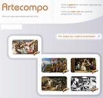 Mira obras de Picasso, Goya, Velazquez y otros desde su perspectiva con esta herramienta interactiva
