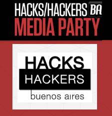 Hacks/Hackers BA: Invita a su encuentro para pensar y trabajar en el futuro de los medios