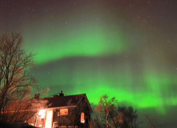 aurora-boreal-abisko-suecia