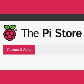 Pi Store: Donde puedes encontrar todo el software & juegos para tu Raspberry Pi