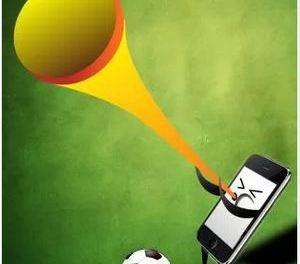 Las 10 mejores aplicaciones para estar bién informado en su dispositivo móvil