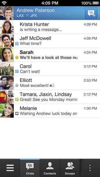 blackberry chat rooms denmark