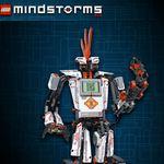 Ya lanzaron LEGO Mindstorms EV3, la tercera generación de la serie de robótica