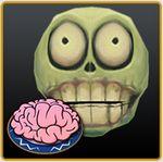 Brain Training Z, juego gratis de inteligencia para Android con temática zombie