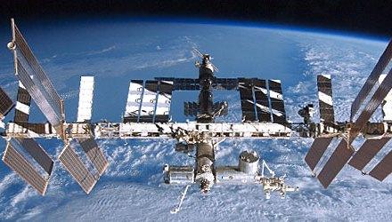 Astronauta podría infectar con virus Stuxnet, la Estación Espacial Internacional [Actualizado]