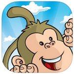 Monkey Puzzles, aplicación gratis para iOS para que los niños aprendan y practiquen inglés jugando