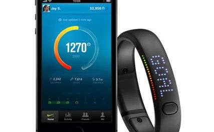 Nike + Fuelband SE: Ayuda a monitorear tu actividad física