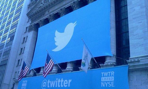 Surgen nuevos rumores sobre la venta de Twitter y entre los posibles compradores: Salesforce y Google