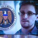 Edward Snowden fue elegido Rector de la Universidad de Glasgow