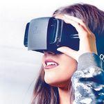 Durovis Dive, primeros anteojos de Realidad Virtual para smartphones de bajo costo