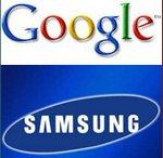 Samsung y Google llegan a un acuerdo global para licenciar sus patentes entre sí