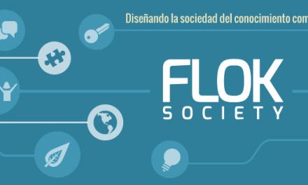 FLOK Society, un proyecto que avanza en el #Ecuador