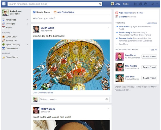 facebook-new-news-feed