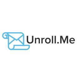 Unroll.me : Analiza tu cuenta de correo y permite desuscribirse de listas y servicios
