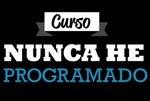 Vídeo curso de programación gratis y en español, para quienes nunca han programado