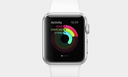 Fiscal cuestiona la protección de los datos de salud que tome Apple watch