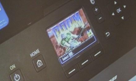 Hackers lograron instalar el juego Doom en una impresora