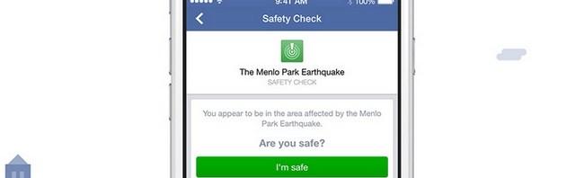 Facebook activa Safety Check luego del cobarde atentado terrorista en Bruselas
