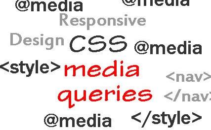 CSS3 y Responsive: Definir distintos tipos de estilos para versión web o móvil, utilizando Media Query