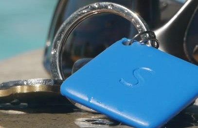 StoneTether: ¡El dispositivo que siempre soñé para no perder nada! #tracker #llaves