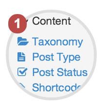 """¿Para qué y cómo utilizar """"Custom Post Types"""" o entradas personalizadas en WordPress?"""