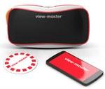 Google y Matel transforman en un dispositivo de realidad virtual al viejo juguete View-Master