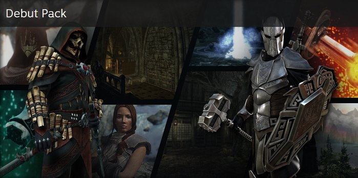 debut-pack-mod-for-skyrim
