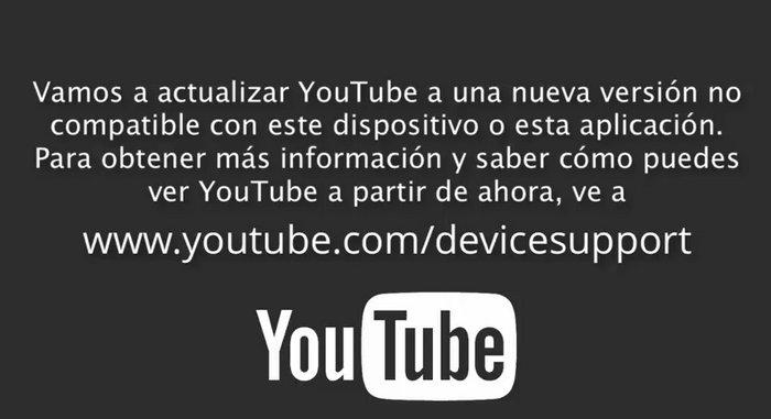 youtube-compatibilidad