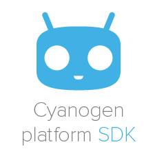 El sistema operativo abierto Cyanogen introduce una plataforma SDK para desarrollo