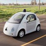En poco tiempo más el vehículo autónomo de Google será probado en tránsito real