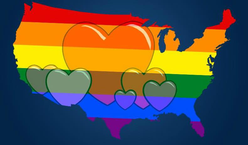 El verdadero significado del arcoiris en sus fotos de perfil en Facebook