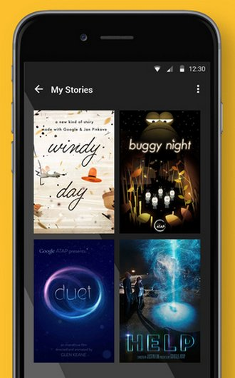 google-spotlight-stories-ios