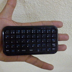 Review: Mini Teclado bluetooth Key Pal Acteck #Keypal