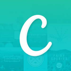 Canva lanza  aplicación para iOS