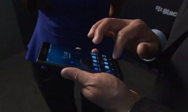 Blackberry abandona BB10, lanzará dos terminales Android de gama media pues el Priv es muy caro