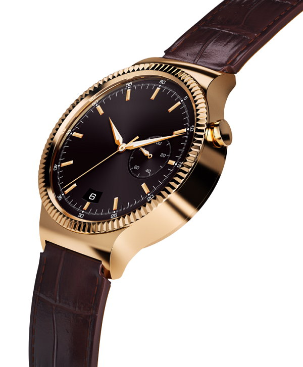 huawei-watch-gold-leather