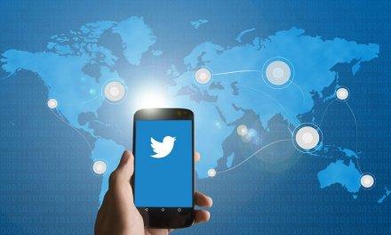 Con la ayuda de Foursquare, Twitter ahora permite ver tweets por lugares específicos